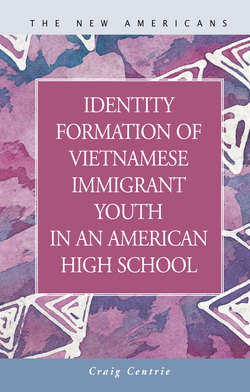 Identity Formation of Vietnamese Immigrant Youth in an American High School