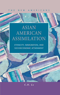Asian American Assimilation: Ethnicity, Immigration, and Socioeconomic Attainment