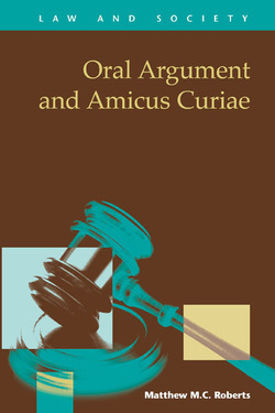 Oral Argument and Amicus Curiae