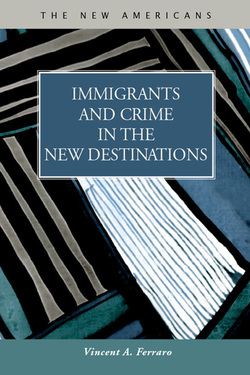 Immigrants and Crime in the New Destinations