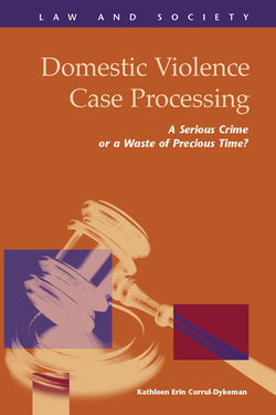 Domestic Violence Case Processing: A Serious Crime or a Waste of Precious Time?