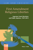 First Amendment Religious Liberties:  Supreme Court Decisions and Public Opinion, 1947-2013
