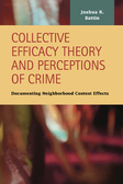 Collective Efficacy Theory and Perceptions of Crime: Documenting Neighborhood Context Effects