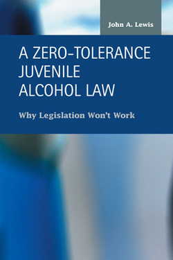 an analysis of the zero tolerance law Term zero tolerance certainly the use and meaning of the term have evolved over   firearm, referral of law-violating students to the crimi- nal or juvenile justice.