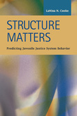Structure Matters: Predicting Juvenile Justice System Behavior