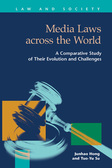 Media Laws across the World: A Comparative Study of Their Evolution and Challenges