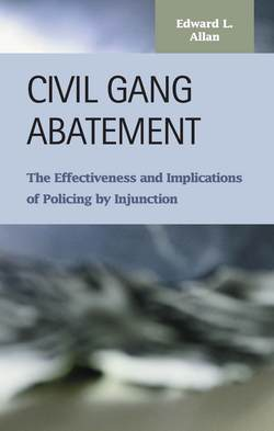 the effectiveness of community oriented policing Office of community oriented policing services building trust between the police and the citizens they serve: it is the key to effective policing, and law.