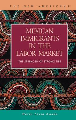 Mexican Immigrants in the Labor Market: The Strength of Strong Ties