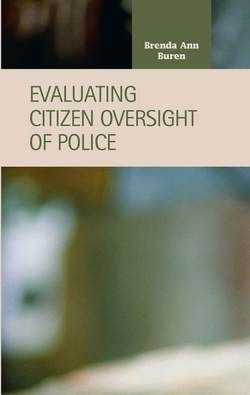 Evaluating Citizen Oversight of Police
