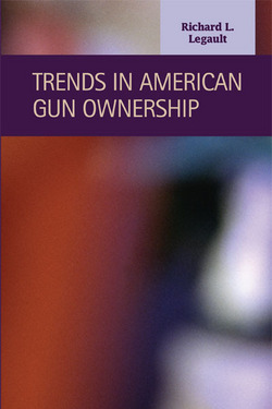 Trends in American Gun Ownership