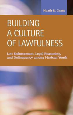 Building a Culture of Lawfulness: Law Enforcement, Legal Reasoning, and Delinquency among Mexican Youth